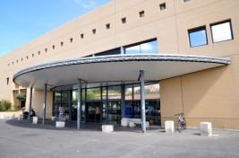 Hôpital privé des Franciscaines
