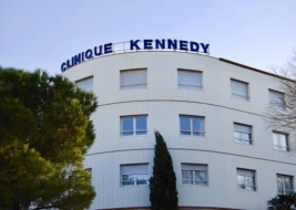 Clinique Kennedy